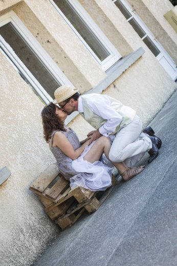 Photographe mariage - Alain SPIES  - photo 49