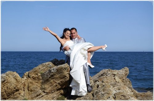 Photographe mariage - NADINE PHOTOS  - photo 24