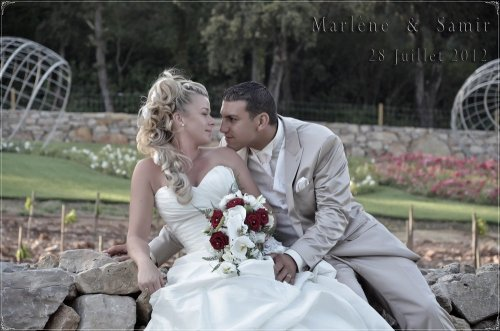 Photographe mariage - NADINE PHOTOS  - photo 16