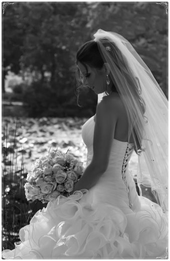 Photographe mariage - NADINE PHOTOS  - photo 2