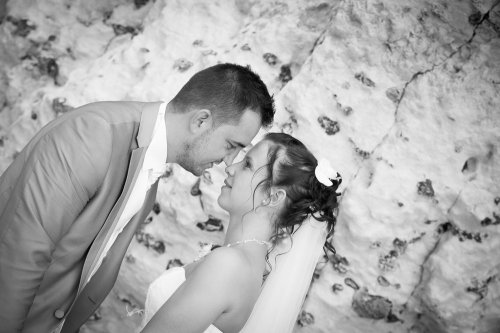 Photographe mariage - Erika Photographie - photo 26