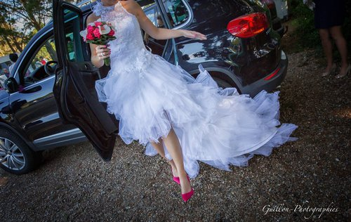 Photographe mariage -  GUILLON-PHOTOGRAPHIES - photo 1