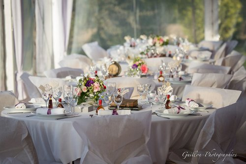 Photographe mariage -  GUILLON-PHOTOGRAPHIES - photo 6