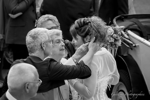 Photographe mariage -  GUILLON-PHOTOGRAPHIES - photo 16