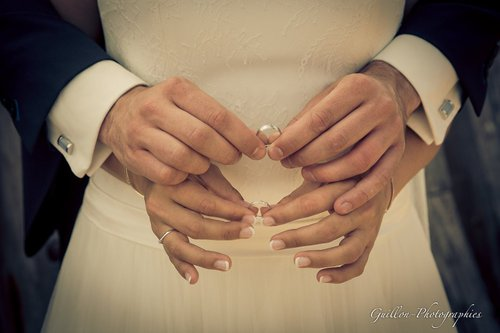 Photographe mariage -  GUILLON-PHOTOGRAPHIES - photo 19