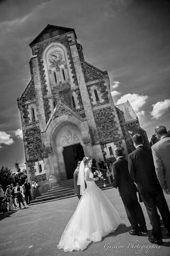 Photographe mariage -  GUILLON-PHOTOGRAPHIES - photo 14