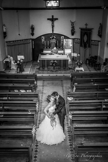 Photographe mariage -  GUILLON-PHOTOGRAPHIES - photo 12