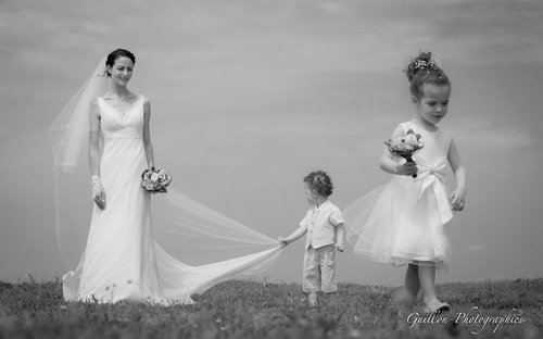 Photographe mariage -  GUILLON-PHOTOGRAPHIES - photo 21