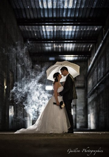 Photographe mariage -  GUILLON-PHOTOGRAPHIES - photo 25