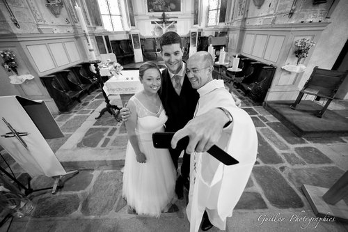 Photographe mariage -  GUILLON-PHOTOGRAPHIES - photo 11