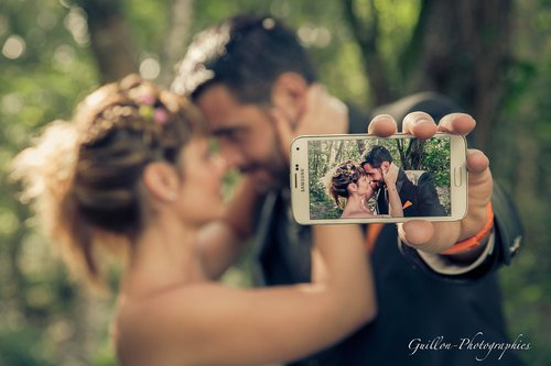 Photographe mariage -  GUILLON-PHOTOGRAPHIES - photo 28
