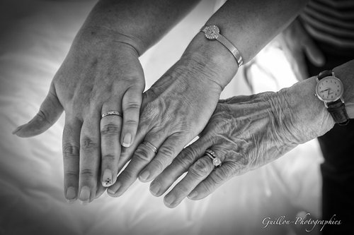 Photographe mariage -  GUILLON-PHOTOGRAPHIES - photo 17