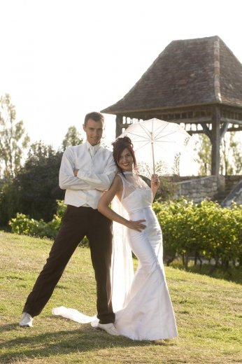 Photographe mariage - Studio CLIN D'OEIL - photo 82