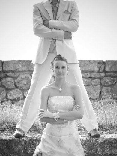 Photographe mariage - Studio CLIN D'OEIL - photo 84