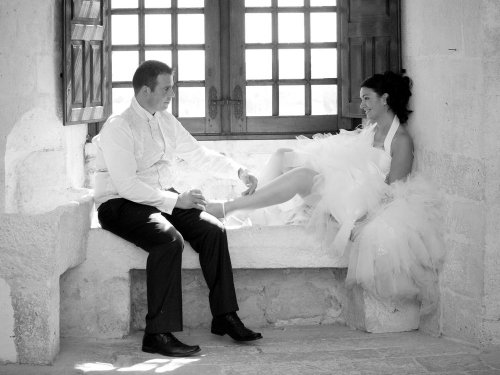 Photographe mariage - Studio CLIN D'OEIL - photo 87