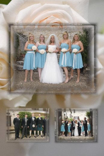 Photographe mariage - Studio CLIN D'OEIL - photo 68