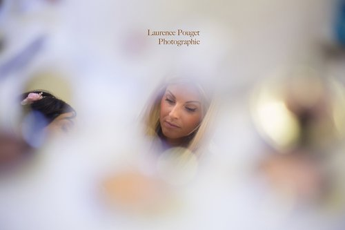 Photographe mariage - Pouget Laurence - photo 9