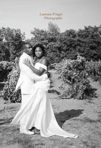Photographe mariage - Pouget Laurence - photo 3