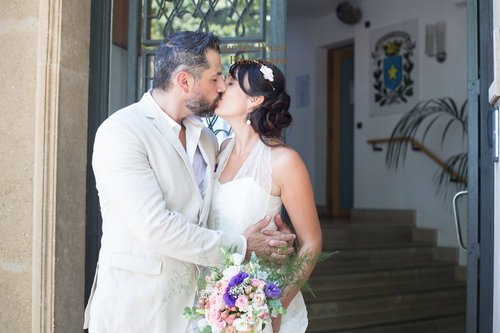 Photographe mariage - Pouget Laurence - photo 11