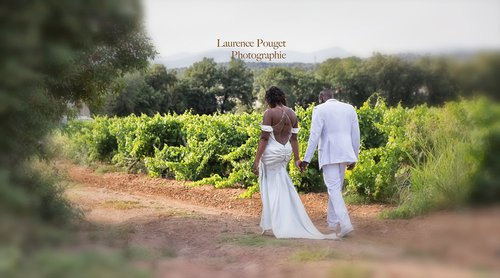 Photographe mariage - Pouget Laurence - photo 5