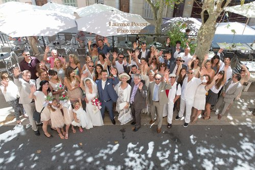 Photographe mariage - Pouget Laurence - photo 16