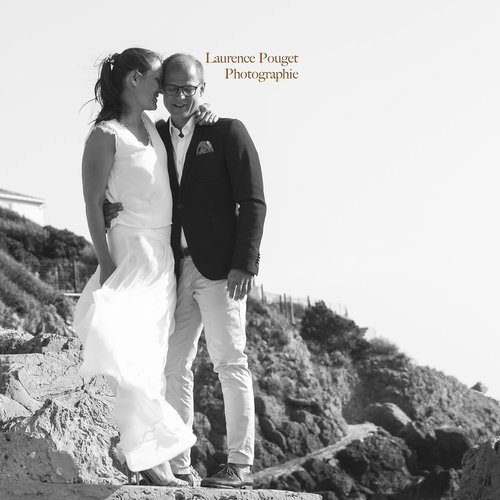 Photographe mariage - Pouget Laurence - photo 27