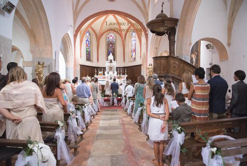 Photographe mariage - Pouget Laurence - photo 17