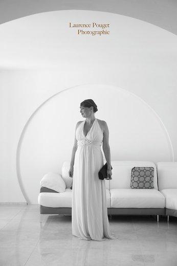 Photographe mariage - Pouget Laurence - photo 1