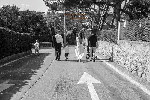 Photographe mariage - Pouget Laurence - photo 22