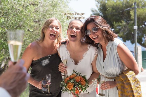 Photographe mariage - Pouget Laurence - photo 19