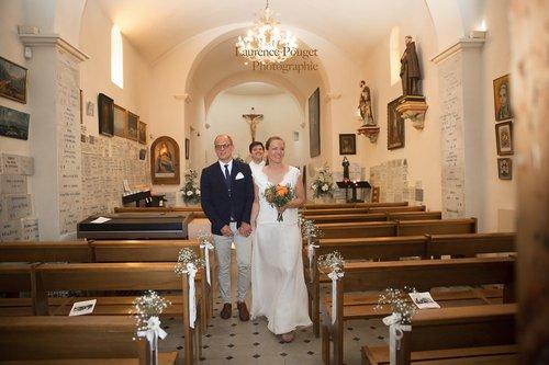 Photographe mariage - Pouget Laurence - photo 18