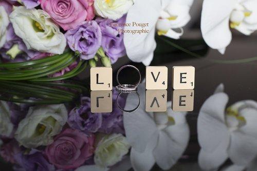Photographe mariage - Pouget Laurence - photo 6