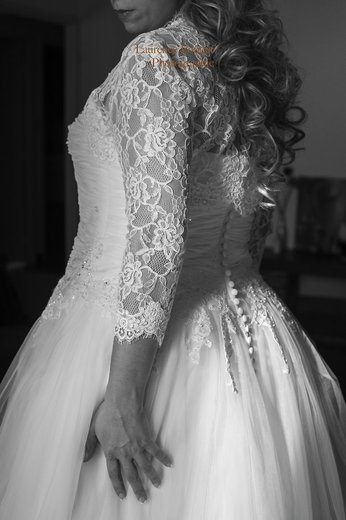 Photographe mariage - Pouget Laurence - photo 8