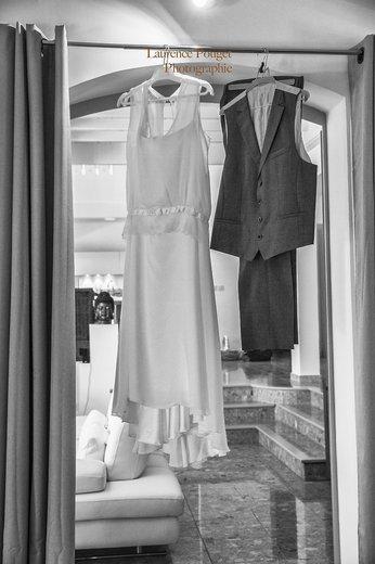 Photographe mariage - Pouget Laurence - photo 14