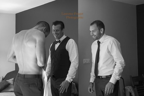 Photographe mariage - Pouget Laurence - photo 24