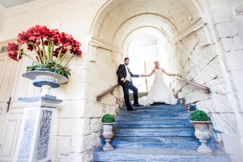 Photographe mariage - REMI VALAIS PRODUCTION - photo 20