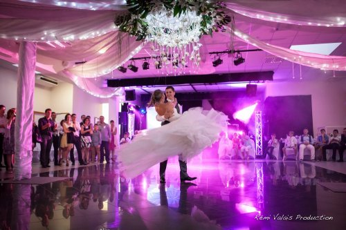 Photographe mariage - REMI VALAIS PRODUCTION - photo 22