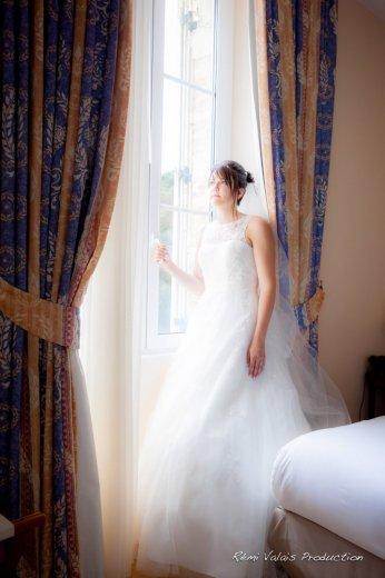 Photographe mariage - REMI VALAIS PRODUCTION - photo 14