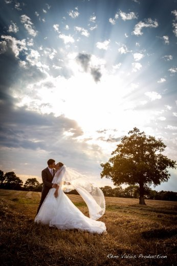 Photographe mariage - REMI VALAIS PRODUCTION - photo 23