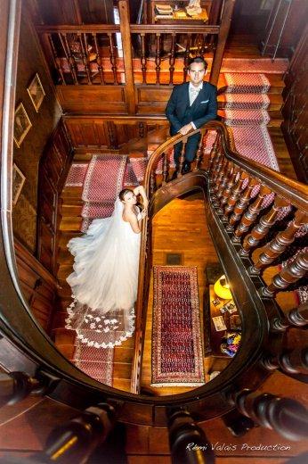 Photographe mariage - REMI VALAIS PRODUCTION - photo 17