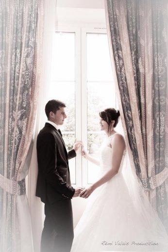 Photographe mariage - REMI VALAIS PRODUCTION - photo 15