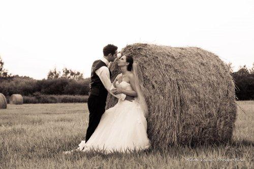 Photographe mariage - REMI VALAIS PRODUCTION - photo 18