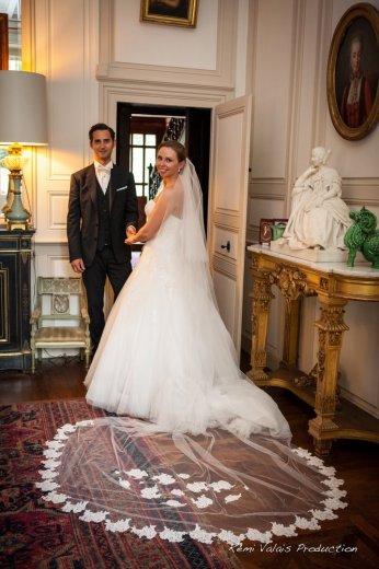 Photographe mariage - REMI VALAIS PRODUCTION - photo 16