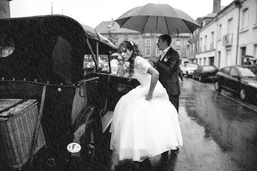 Photographe mariage - DIASporama - photo 4