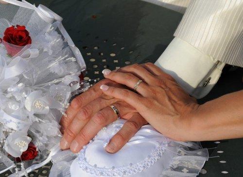 Photographe mariage - Christelle Levilly Photographe - photo 7