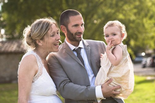 Photographe mariage - Carine Sarrailh Photographies - photo 2