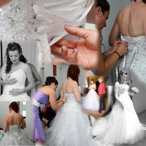 Photographe mariage - PERAULT MICHELLE - photo 1