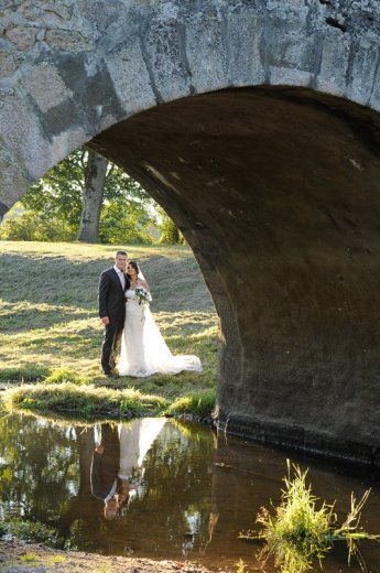Photographe mariage - PERAULT MICHELLE - photo 15