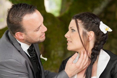 Photographe mariage - PERAULT MICHELLE - photo 20