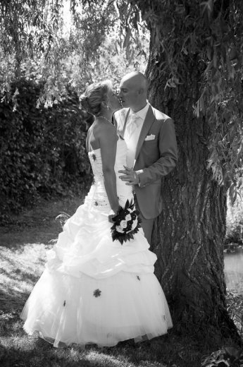 Photographe mariage - PERAULT MICHELLE - photo 7
